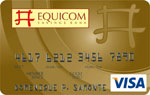 Equicom Credit Card