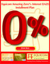 Equicom Amazing Zero % Interest (EAZI)  Installment Plan thumbnail
