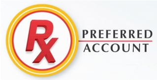 Rx Preferred Account