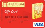 Equicom Gift Card