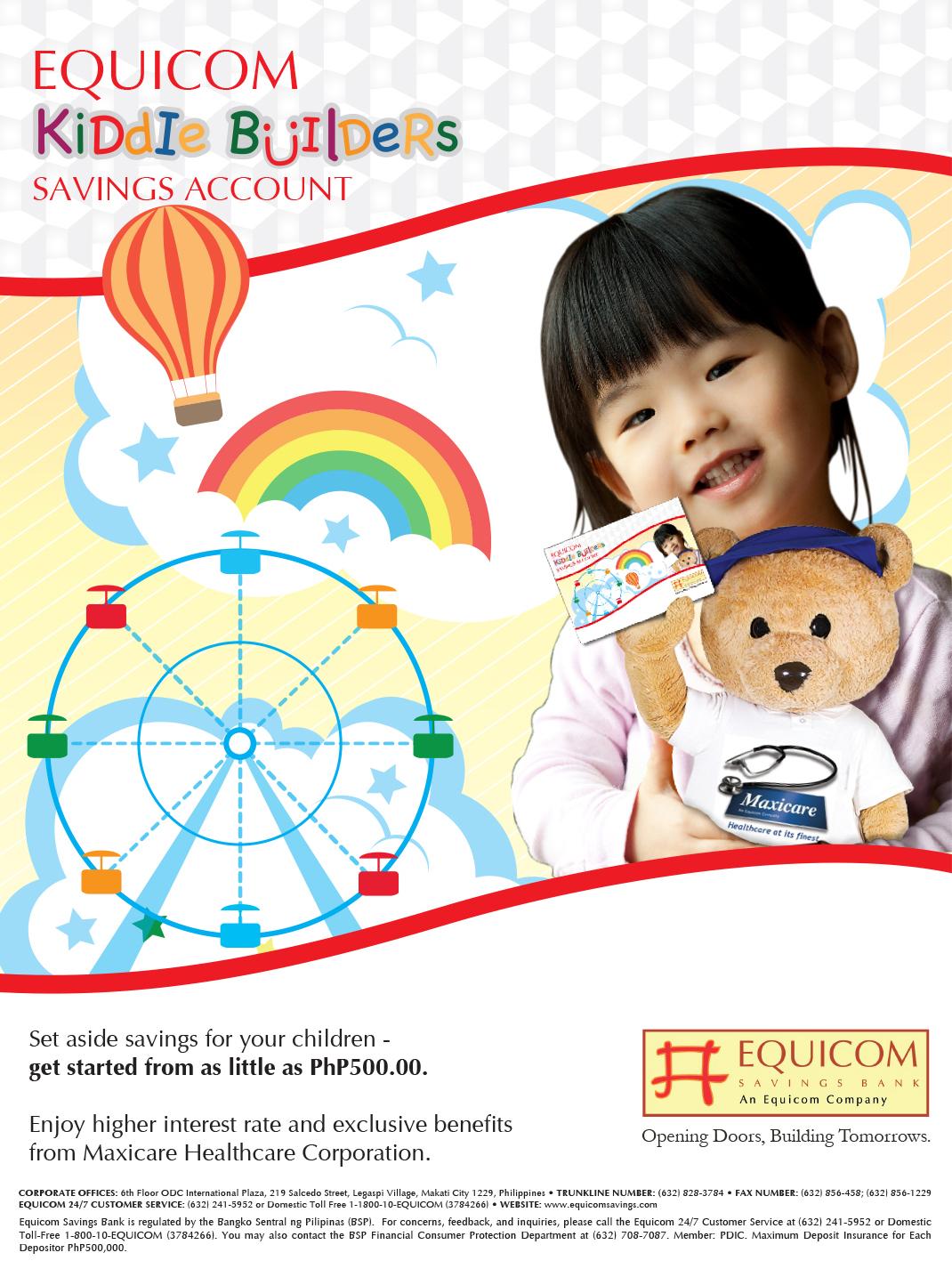 Kiddie Builder Poster 3-28-17